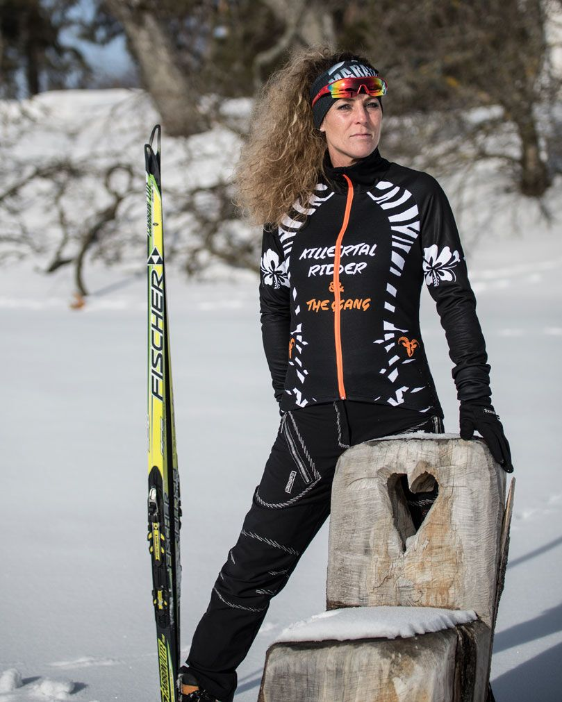 Killertaler Skating Trikot